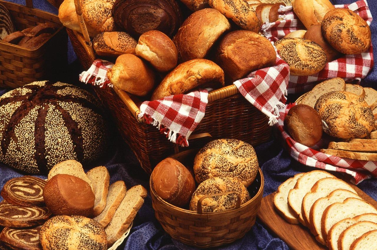 Équipements Boulangerie